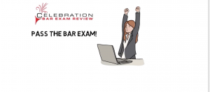 Screenshot pass the bar exam