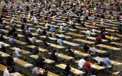 Feb 2020 Exams
